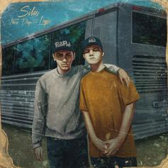 """Logic Introduces Silas To The World On """"These Days"""""""