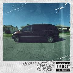 """Kendrick Lamar & Dr. Dre Sparked Up A Partnership On """"The Recipe"""""""