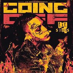 """Lil Skies Returns With New Video """"Going Off"""""""