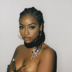 "Justine Skye Releases First Single As Independent Artist, ""Maybe"""
