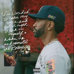 """Big Sean Reflects On The Solo Life On His Track """"Single Again"""" ft. Jhené Aiko & Ty Dolla $ign"""