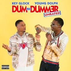 """Young Dolph & Key Glock Are """"Dum And Dummer"""" On New Project"""