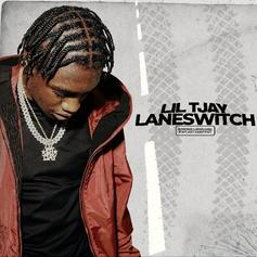 "Lil Tjay Continues To Blow Up With ""LANESWITCH"""
