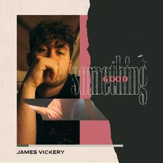 "COLORS Alum James Vickery Shares ""Something Good"" Single"