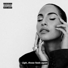 """Snoh Aalegra Blesses Us With """"Ugh, Those Feels Again"""" Album"""