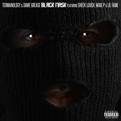 "Termanology & Dame Grease Enlist Sheek Louch, Lil Fame & Wais P On ""Black Mask"""
