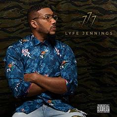 "Lyfe Jennings Unveils Final Album ""777"""