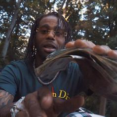 """Hoodrich Pablo Juan Is All About Precision On """"Shoot Like Juddy"""""""