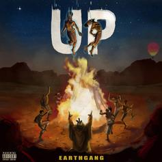 "EarthGang Reach Ascension On Long-Awaited ""Up"""