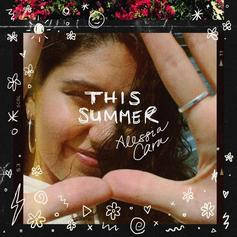 """Stream Alessia Cara's New EP """"This Summer"""""""