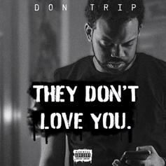 """Don Trip Drops Off Heat With """"Get It"""""""