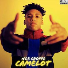 "NLE Choppa's ""Camelot"" Is His Best Song Since ""Shotta Flow"""