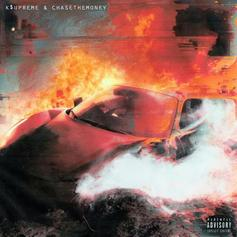 """K$upreme Drops New Track """"Caught Fire"""" With ChaseTheMoney"""