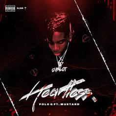 """Polo G Links Up With Mustard For Brand New """"Heartless"""" Video"""