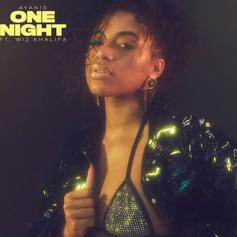 "Ayanis Calls On Wiz Khalifa To Assist Her On Sexy ""One Night"" Single"