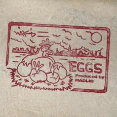"""Wiki & Madlib Serve Up """"Eggs"""" On Their New Collab"""