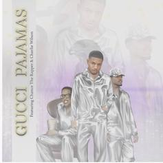 """Guapdad 4000 Links With Chance The Rapper & Charlie Wilson On """"Gucci Pajamas"""""""
