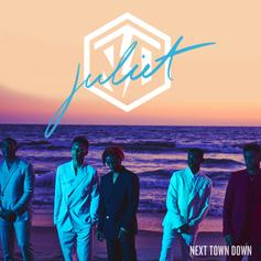 "Next Town Down Makes Major Label Debut With ""Juliet"" EP"
