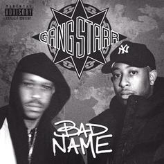 """Gang Starr Announce Stacked New Album With """"Bad Name"""""""