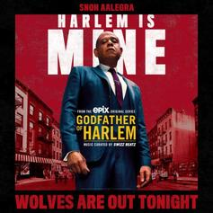 """Snoh Aalegra Graces New """"Godfather Of Harlem"""" Track """"Wolves Are Out Tonight"""""""