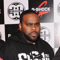 """KXNG Crooked Takes It Back With """"You Busta"""""""