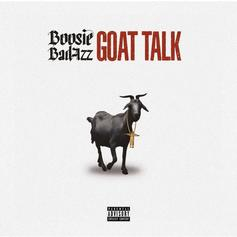 "Boosie Badazz Is Back With ""Goat Talk"""