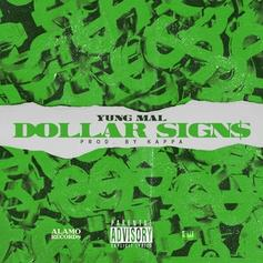 "Yung Mal Drops Coldblooded Track, ""Dollar Signs"""