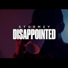 """Stormzy Calls Wiley A """"Crackhead C*nt"""" On New Track """"Disappointed"""""""