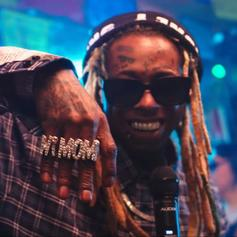 """Lil Wayne & Poppy H Drop Bars About """"Playoff"""" Season With  Corey Henry & The Treme Funktet Band"""