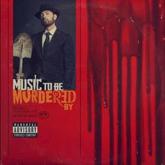 """Eminem Drops Surprise Album """"Music To Be Murdered By"""" Ft. Q-Tip, Black Thought, Royce Da 5'9"""", Ed Sheeran, Young M.A, & More"""