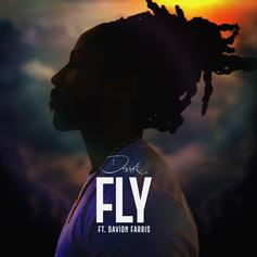 """D Smoke Invites His Brother To Shine On New Single """"Fly"""""""