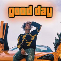 "iann dior's Surprise New Single ""Good Day"" Is The Positivity You Need"