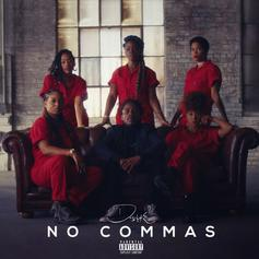 "D Smoke Drops New Single ""No Commas"""