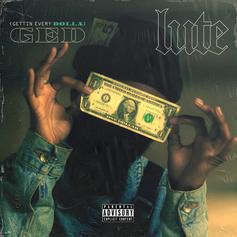 """Lute Continues To Impress With Smooth Single """"GED (Gettin Every Dolla)"""""""