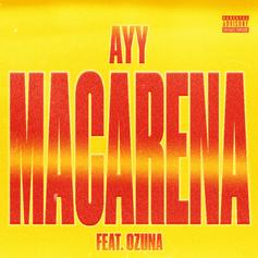 "Tyga Taps Ozuna For Dancefloor Ready ""Ayy Macarena Remix"""