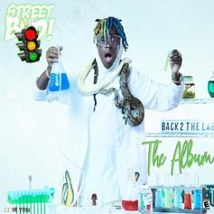 """Street Bud Is The Latest Kid-Friendly Rap Star On His New Album """"Back 2 The Lab"""""""