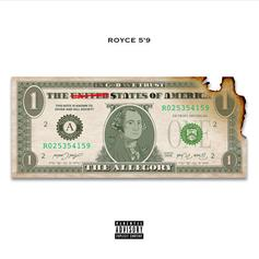"""Royce Da 5'9"""" Attempts To Reconcile With His Abusive Father On """"Hero"""" Ft. White Gold"""