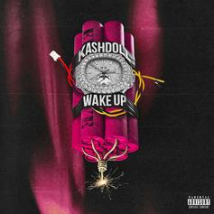 "Kash Doll's Grind Never Stops On New Track ""Wake Up"""