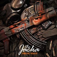 """The Jacka Gets Immortalized To Perfection On """"Murder Weapon"""""""