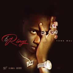 """Atlanta Rapper Yung Mal Drops """"6 Rings"""" Project With Lil Keed, Lil Gotit, & More"""