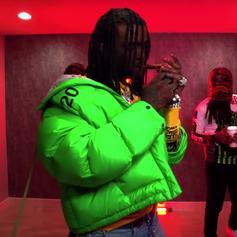 "Chief Keef Returns With His Latest Single ""Hood"""