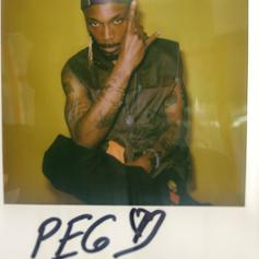 "JPEGMAFIA Comes Through With ""Starrcade 97"""