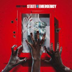 """Money Man Declares A """"State Of Emergency"""" On New Project"""