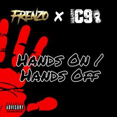 "UK Drillers Frenzo & IC9 Deliver Menacing Banger ""Hands On/Hands Off"""
