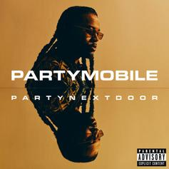 "PartyNextDoor Keeps The ""Turn Up"" Going"