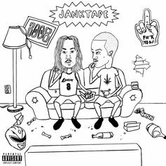 "Buddy & Kent Jamz Drop Joint Project ""Janktape Vol. 1"""