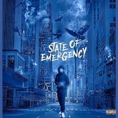 """Lil Tjay & Fivio Foreign """"Shoot For The Stars"""" On NY Banger"""