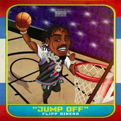 "Flipp Dinero Delivers Brand New Single ""Jump Off"""