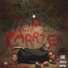 """Quilly Takes Aim At Meek Mill & Milano On """"Top Carrier"""""""