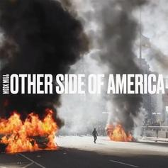 """Meek Mill Protests With """"Otherside Of America"""""""